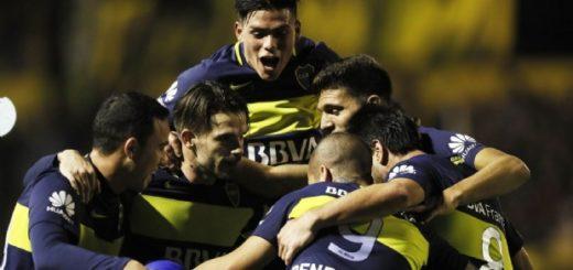 Boca jugará un amistoso ante el Villarreal en la Bombonera