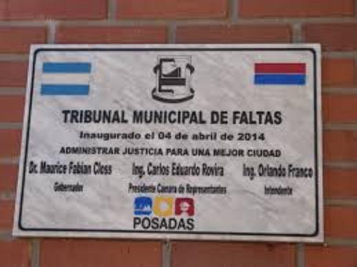 Hoy comienza la Feria Administrativa en el Tribunal de Faltas