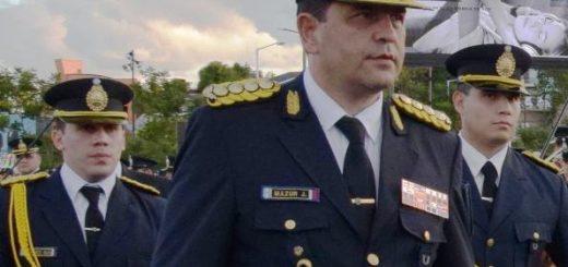 El subjefe de la Policía fue seleccionado e invitado a exponer sobre seguridad en Estados Unidos
