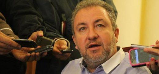 """Franco sobre De Vido: """"Si alguien cometió un delito tiene que rendir cuentas ante la justicia"""""""