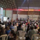 Renovaron autoridades en el Sindicato de Obras Sanitarias de Misiones