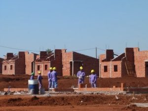 Las cuotas  de nuevas viviendas o terrenos del IPRODHA se actualizarán mediante el sistema UVIs