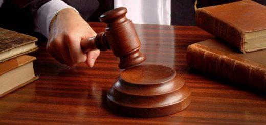 Dura condena en Chaco para un hombre que intentó matar a su ex: 20 años de cárcel