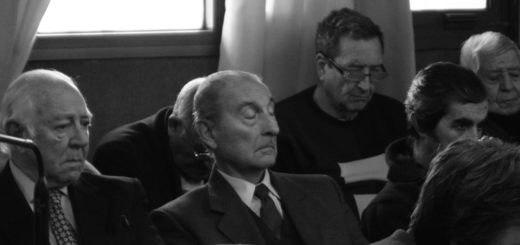 Juicio a los jueces: condenas de prisión perpetua para cuatro ex magistrados por crímenes de lesa humanidad
