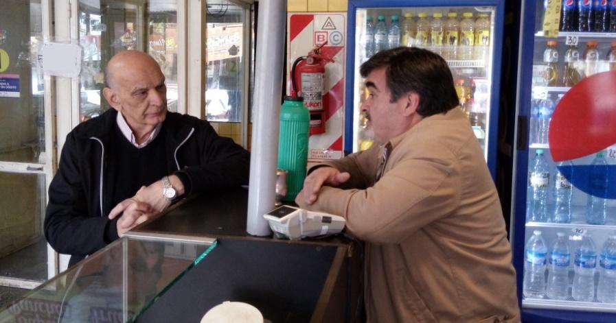 """Pastori: """"Hay un 80% de Pymes en Misiones que podrían recibir un alivio fiscal"""""""