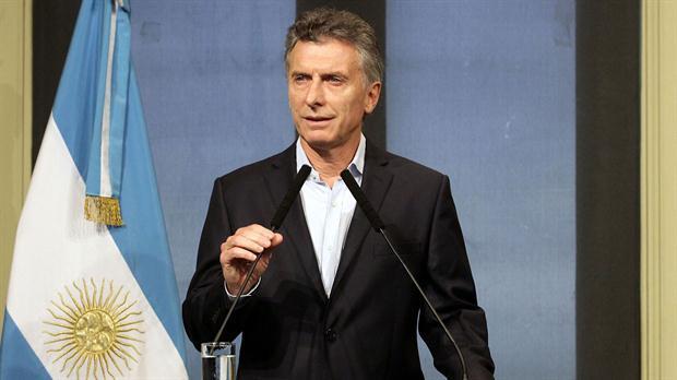Macri recibe al ministro de Economía inglés y luego viaja a Jujuy
