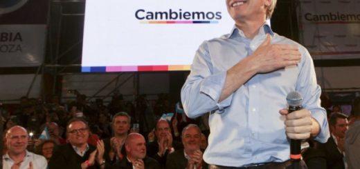 """Presidente Macri: """"Me he propuesto construir una Argentina verdaderamente federal"""""""