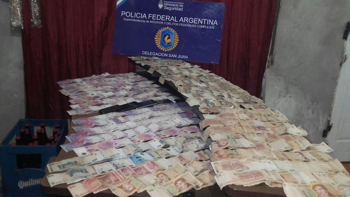 Megaoperativo contra el crimen organizado: 33 detenidos, 37 allanamientos y 3 bandas narco desarticuladas en San Juan