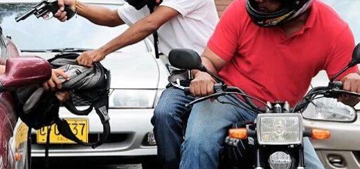 No salva nadie: motochorros asaltaron al Intendente de Itá Ibaté, Corrientes