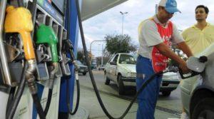Aumentaron los combustibles: 7,2% para la nafta y 6% para el gasoil