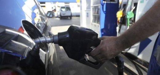 Mañana aumenta la nafta y el gasoil en todo el país