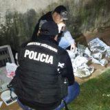 Se secuestraron celulares por más de 260 mil pesos en Puerto Iguazú