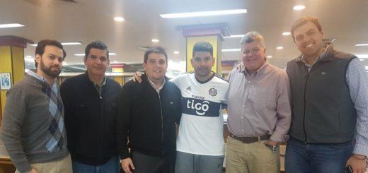 Ortigoza no jugará en la Argentina y su carrera continuará en el exterior