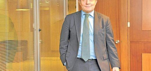 Un hombre de Macri quiere crear una Agencia Federal del Juego que hoy está en manos de las provincias