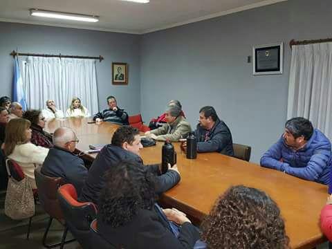 El PJ de Misiones puso en marcha su comando electoral