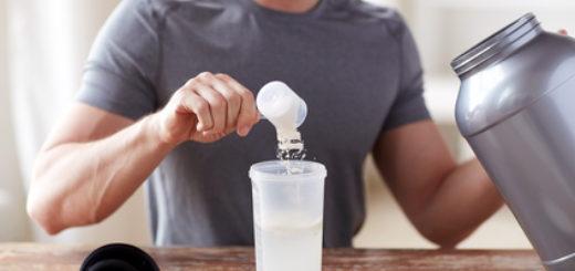 Los riesgos de consumir batidos proteicos sin recomendación