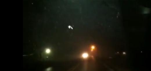 Accidente en el puente Goya-Esquina: así estaba la ruta al momento del despiste