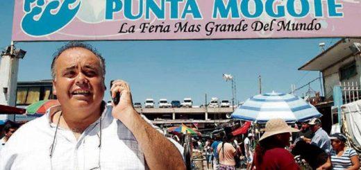 """Pidieron la prisión preventiva del """"Rey de la Salada"""" y de otros 24 detenidos por asociación ilícita"""