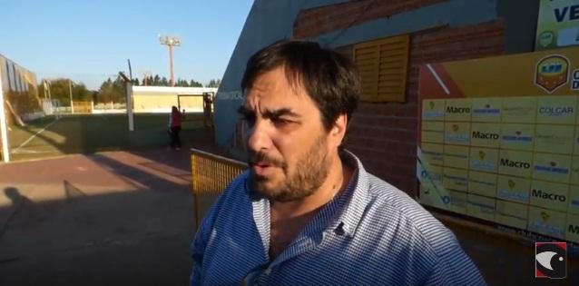 Salibe: «Algunos jugadores se fueron pidiendo disculpas»