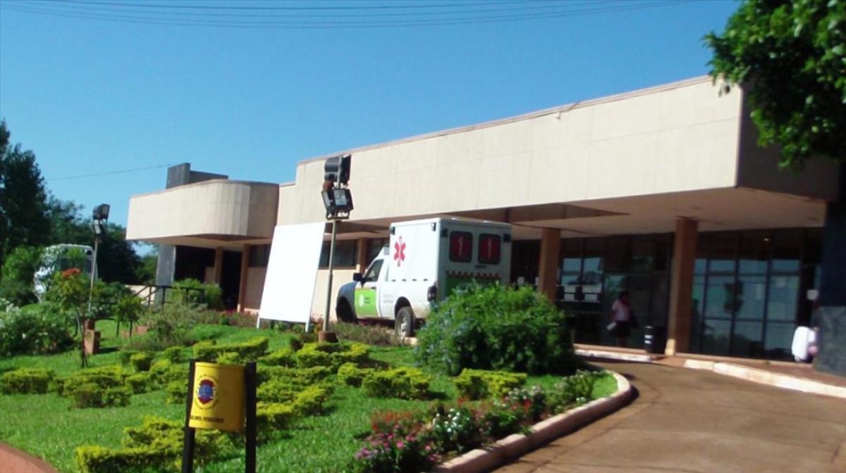 Temor en el hospital de Santo Tomé por presencia de «falsa médica»
