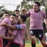 Liga Posadeña: Con ventaja para Crucero, finalmente, este domingo se jugará el partido de vuelta de la semifinal