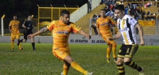 Vea el gol de la derrota de Crucero anoche ante Santamarina de Tandil