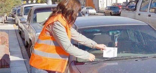 Con la nueva App para estacionar, los tarjeteros pasarían a trabajar en Tránsito de la municipalidad de Posadas