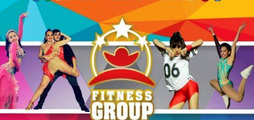 Iguazú: realizan el certamen clasificatorio Triple Frontera de Fitness Group