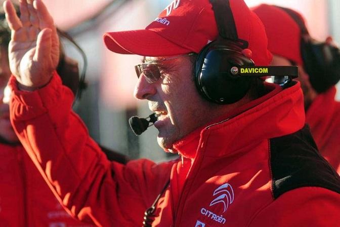 """Súper TC 2000 en Misiones: """"Oberá es un circuito muy técnico"""", dijo el director deportivo de Citroen"""
