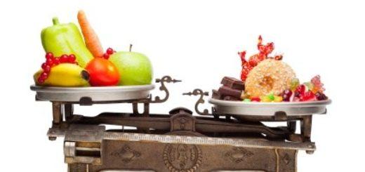 Reemplazar algunos alimentos por otros puede hacer grandes cambios en tu alimentación