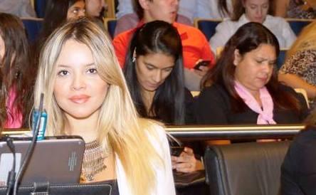 Diputada nacional del Pro pide investigar a la narcodirigente de Eldorado detenida en Brasil