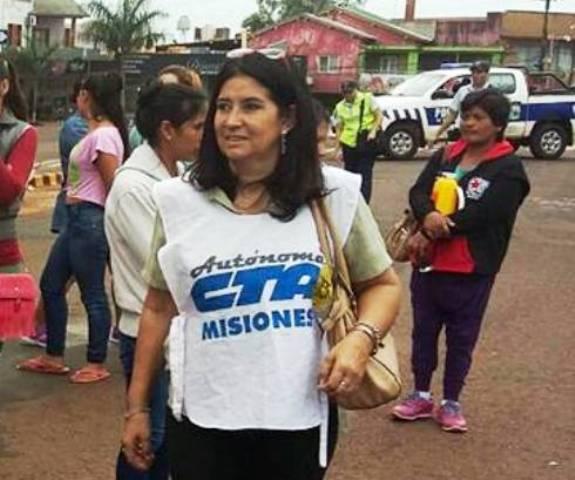 """""""El primer objetivo está cumplido"""", dijo Mónica Gurina tras los resultados de las Paso"""