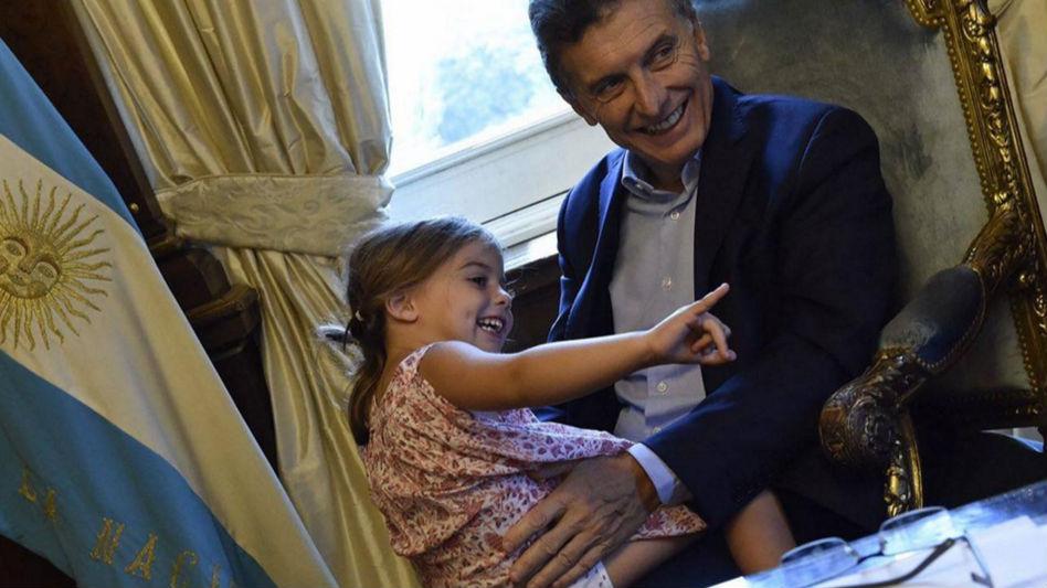 Macri le regaló a su hija Antonia un pinar en Misiones valuado en más de dos millones de pesos