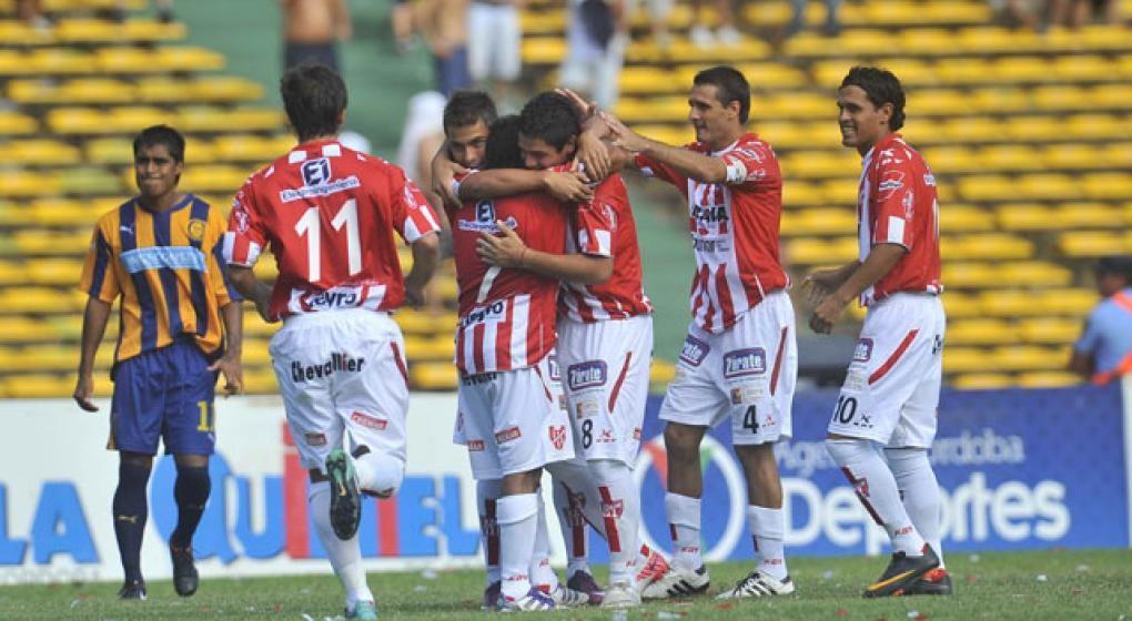 Guaraní buscaría romper el mercado con el regreso de una dupla que brilló en la B Nacional