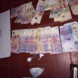 Narcomenudeo: Toxicomanía detuvo a tres hombres e incautó marihuana en Oberá