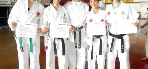 Convocatoria abierta a reunión de Karate