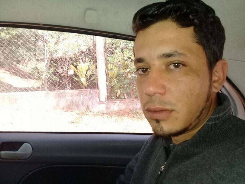 Le rechazaron la exención de prisión al papá del bebé golpeado y no se descarta que se entregue a la Justicia en breve