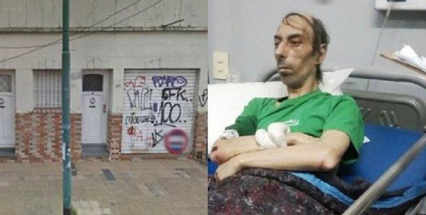 La causa de muerte de los cadáveres encontrados en Vicente López: «Yo no los maté»
