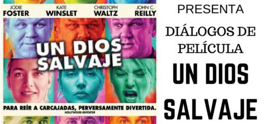 """""""Un dios salvaje"""" este lunes en el Cineclub de la Biblioteca Popular Posadas"""