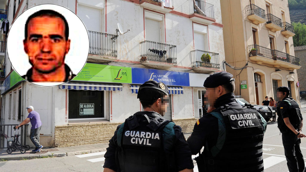 Atentado en Barcelona: confirmaron la muerte del cerebro de la banda
