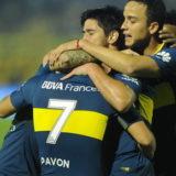 Copa Argentina: River no lució, pero goleó a Atlas y avanzó de ronda
