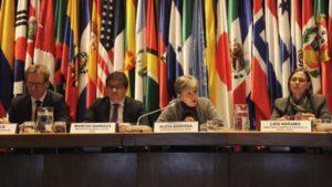 Desde América Latina apuntan a fortalecer la institucionalidad social para alcanzar los Objetivos de Desarrollo Sostenible 2030