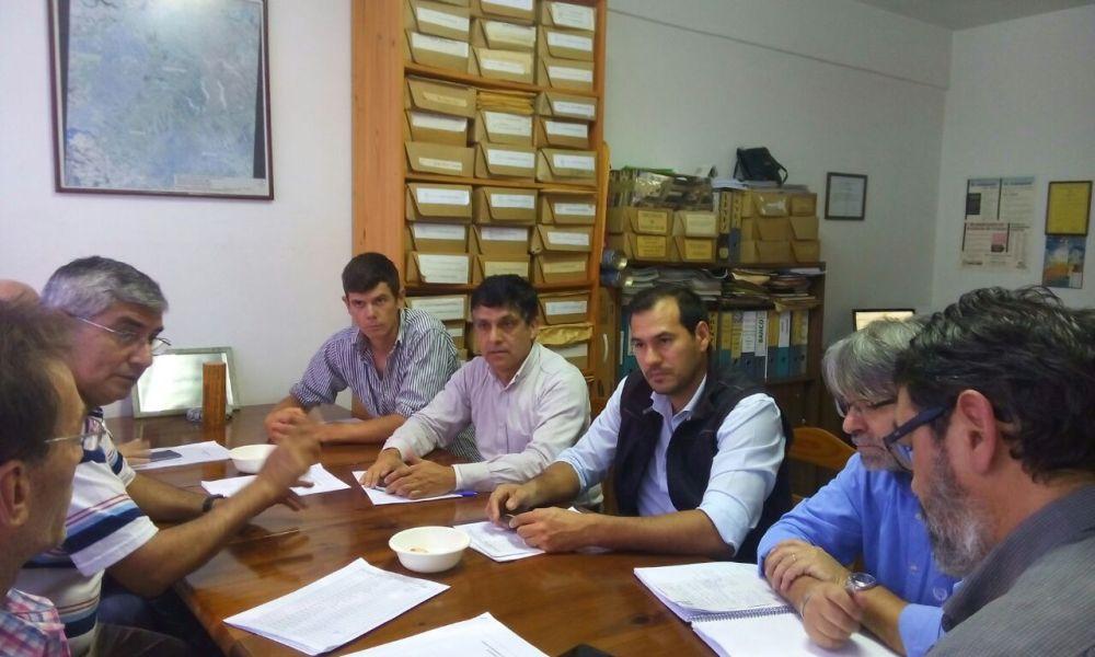 El Colegio de Ingenieros Forestales buscará matricular a los profesionales de Industrias de la Madera e Industrias Forestales y Afines
