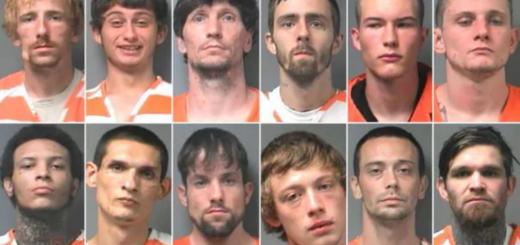 Estados Unidos: Doce peligrosos prisioneros usaron mantequilla de maní para escapar de la cárcel