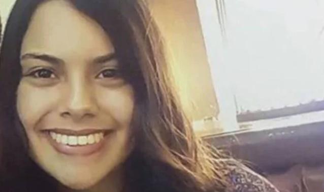 Anahí Benítez, una adolescente tímida y callada que adoraba dibujar