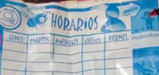 Córdoba: una mamá compró carátulas infantiles y se encontró con un dibujo desubicado