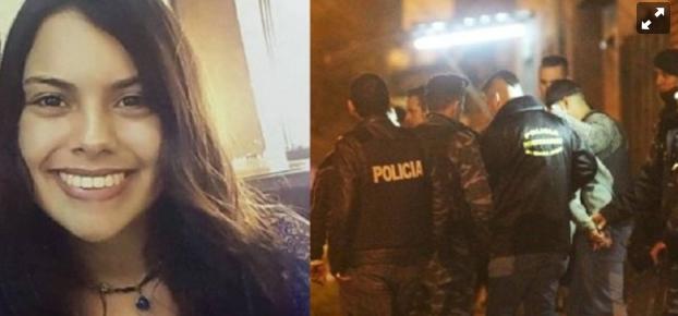 Siguen los allanamientos: qué había en la casa del hombre que encontró el teléfono de Anahí Benítez