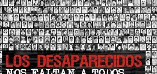 Hoy se recuerda el Día de los Desaparecidos en Argentina