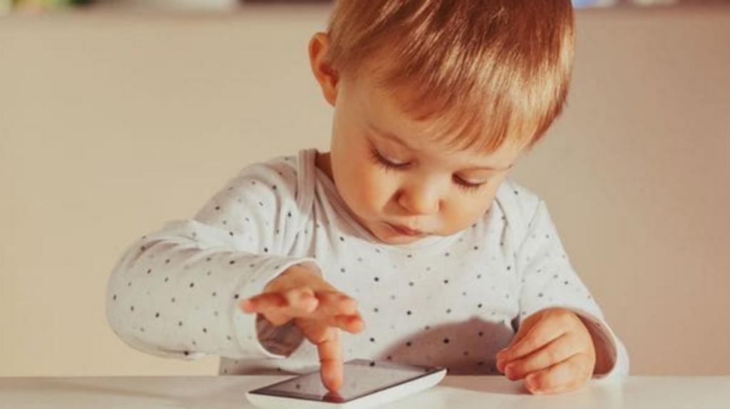 Primeras experiencias de los niños en internet: ¿qué hay que saber?