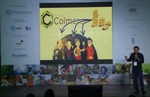 Con el apoyo de Misiones, el Proyecto Colmena fue presentado en los Premios Latinoamérica Verde como uno de los 500 mejores de la región